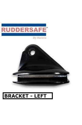 Ruddersafe - Spare Parts - Left Bracket